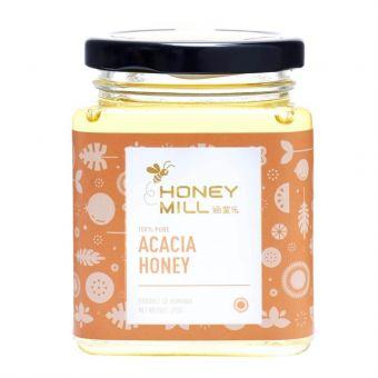 Acacia Honey 375g
