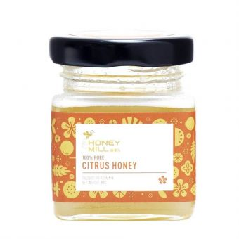Citrus Honey 68g
