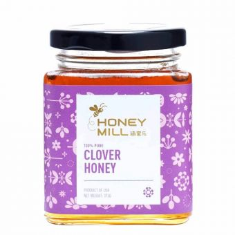 Clover Honey 375g