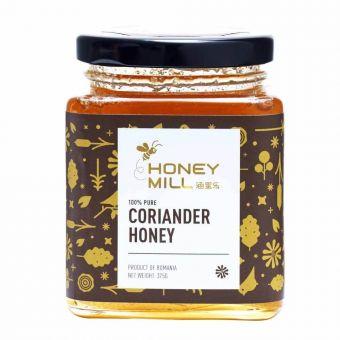 Coriander Honey 375g
