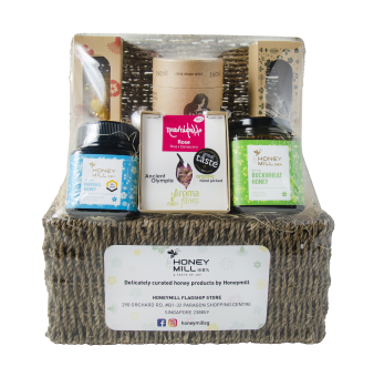 Queen Bee Hamper