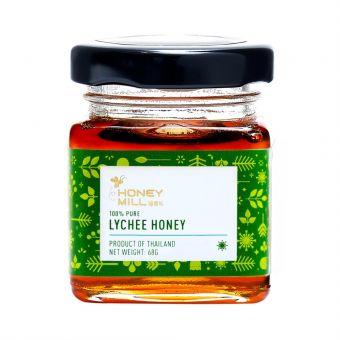 Lychee Honey 68g